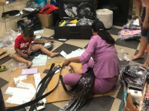 Xưởng dây nịt - Thanh lý dây nịt chỉ 40k khi mua từ 50 sợi - nguồn hàng từ xưởng sản xuất, 84847, Ms. Xoàn, Blog MuaBanNhanh, 28/08/2018 16:06:14