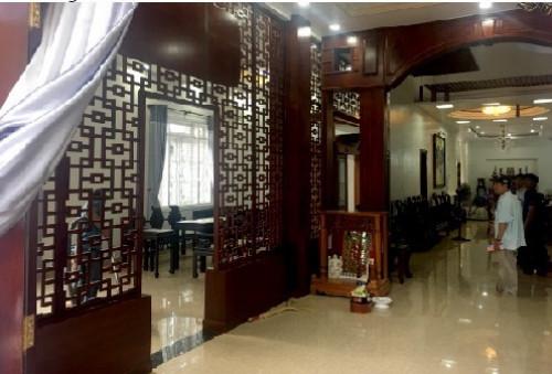 Tháng 8 - mẫu vách ngăn CNC phòng thờ với phòng khách bằng gỗ, 84800, Nhien, Blog MuaBanNhanh, 27/08/2018 10:14:02