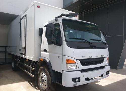 Đặc điểm nổi bật của xe tải Fuso fi 7 tấn, 84870, Nguyễn Viết Hoàng, Blog MuaBanNhanh, 30/08/2018 09:54:23