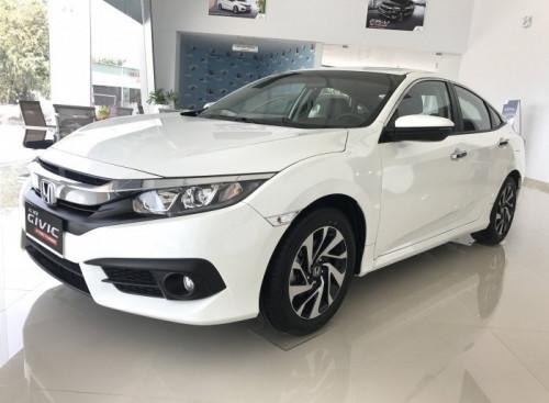 Mua trả góp Honda Civic 2018 tại Vũng Tàu, 84879, Nguyễn Khoa, Blog MuaBanNhanh, 07/09/2018 13:50:03