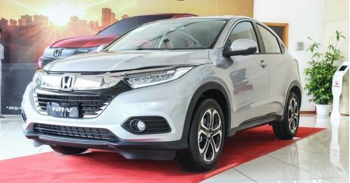 Mua bán xe ô tô Honda HRV 2018 tại Đồng Nai, 84884, Ms.Nhi, Blog MuaBanNhanh, 29/08/2018 11:11:07