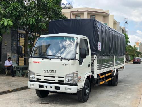 Đánh giá xe tải Isuzu 1T9 Vĩnh Phát thùng dài 6m2 dòng xe chủ đạo thị trường tương lai, 84949, Trần Đình Hưng, Blog MuaBanNhanh, 21/09/2018 14:33:42