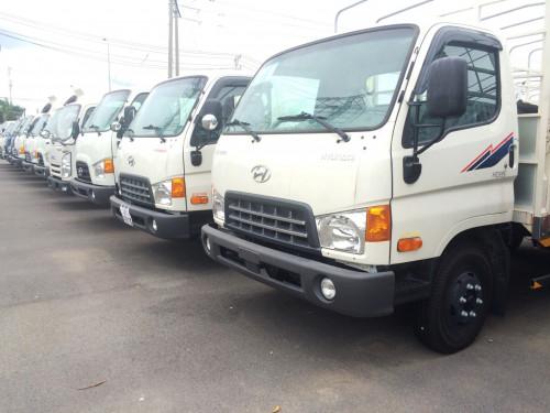 Những kinh nghiệm khi lần đầu mua xe tải, 84970, Nguyễn Quách Trung, Blog MuaBanNhanh, 31/08/2018 08:32:45