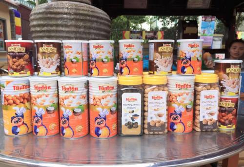 Tân Tân đồng hành cùng ngày hội Vu Lan 2018 tại tu viện Tường Vân, 84902, Shop Online Công Ty Đậu Phộng Tân Tân, Blog MuaBanNhanh, 30/08/2018 09:12:29