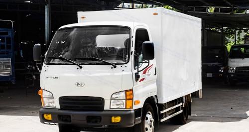 Hyundai N250 - Dòng xe tải nhẹ 2.5 tấn hoàn toàn mới, 85003, Nhà Cung Cấp Xe Hyundai Thành Công, Blog MuaBanNhanh, 01/09/2018 10:41:40