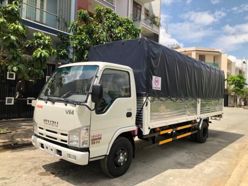 Đặc điểm xe tải Isuzu NK490SL 1T9 thùng 6m2 mới 100% 2018, 84983, Trần Đình Hưng, Blog MuaBanNhanh, 21/09/2018 14:34:51
