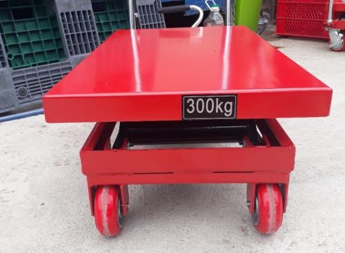 Công ty chuyên bán các loại xe nâng trong công nghiệp: xe nâng bàn, xe nâng cao, xe nâng thấp,... thủy lực, điện, tự động, 84929, Huỳnh Kim Cúc, Blog MuaBanNhanh, 31/08/2018 16:08:24