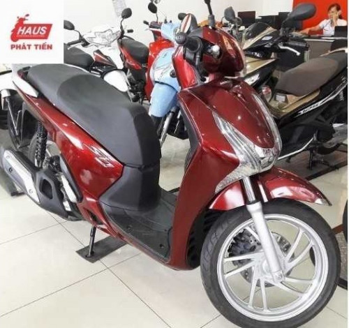 Cửa hàng kinh doanh xe máy cũ đã qua sử dụng tốt nhất TPHCM - HAUS Phát Tiến, 85012, Phát Tiến, Blog MuaBanNhanh, 01/09/2018 10:13:48