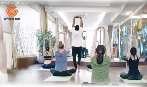 Tập Yoga - Phương pháp nâng cao sức khỏe mỗi ngày, 85070, Công Ty Gymaster - Chuyên Gia Phòng Gym, Blog MuaBanNhanh, 04/09/2018 16:38:48