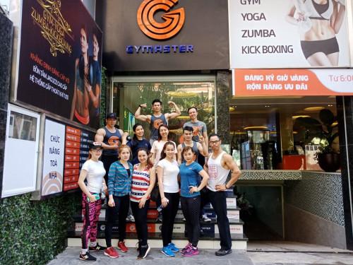 Tổ hợp Gymaster chuyên nghiệp chuẩn Châu Âu, 85074, Công Ty Gymaster - Chuyên Gia Phòng Gym, Blog MuaBanNhanh, 04/09/2018 16:55:38