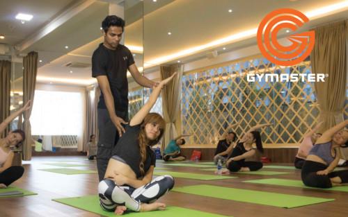 Tham gia lớp Yoga Ấn Độ tại Gymaster cùng Á Hậu doanh nhân Lương Nhã Hiền, 85084, Công Ty Gymaster - Chuyên Gia Phòng Gym, Blog MuaBanNhanh, 05/09/2018 09:21:59