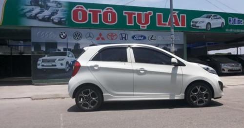 Thuê xe tự lái giá rẻ Tphcm, 85107, Mr Phúc Cho Thuê Ô Tô Tự Lái, Blog MuaBanNhanh, 05/09/2018 11:54:07