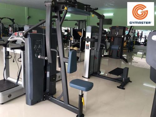 Bạn cần bao nhiêu chi phí để mở phòng tập Gym?, 85112, Công Ty Gymaster - Chuyên Gia Phòng Gym, Blog MuaBanNhanh, 05/09/2018 14:25:49