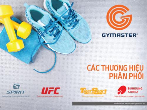 Cung cấp và lắp đặt phòng Gym, 85114, Công Ty Gymaster - Chuyên Gia Phòng Gym, Blog MuaBanNhanh, 05/09/2018 14:54:09
