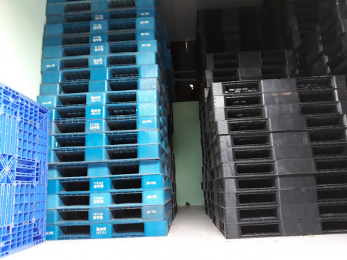 Mua pallet nhựa cũ TPHCM, 77026, Pallet Nhựa Cũ Giá Rẻ, Blog MuaBanNhanh, 09/11/2018 15:07:43