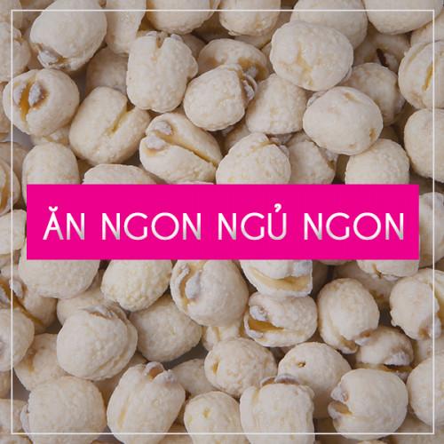 Hạt sen - Thực phẩm thiên nhiên quý giá, 85168, Shop Online Công Ty Đậu Phộng Tân Tân, Blog MuaBanNhanh, 06/09/2018 10:37:46