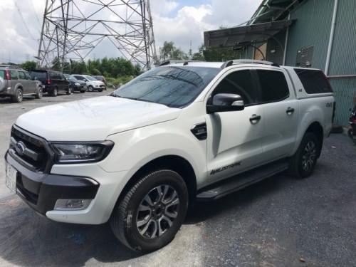 Tìm hiểu các đời xe Ford Ranger tại thị trường Việt Nam, 85185, Phạm Hoàng Sang, Blog MuaBanNhanh, 06/09/2018 16:05:25