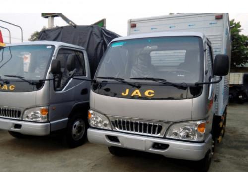 Thông số kỹ thuật xe tải Jac 2.4 tấn, 85192, Ô Tô Phú Mẫn Thủ Đức, Blog MuaBanNhanh, 13/09/2018 11:20:53
