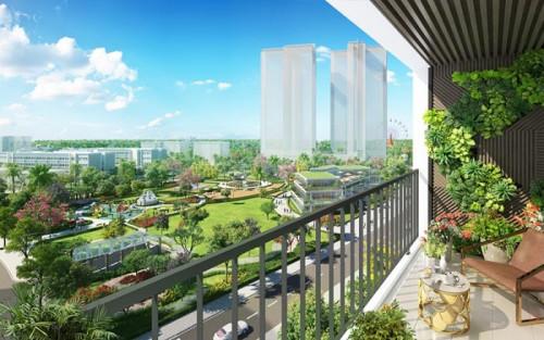 Dự án khu căn hộ cao cấp Eco Green Sài Gòn Quận 7, 85228, Lưu Thị Hồng Vân, Blog MuaBanNhanh, 07/09/2018 16:26:06