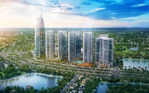 Eco Green Sài Gòn Quận 7 - Dự án căn hộ lớn nhất khu Nam Sài Gòn, 85240, Lưu Thị Hồng Vân, Blog MuaBanNhanh, 07/09/2018 16:26:05