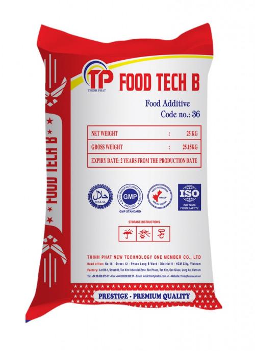 Phụ gia thực phẩm và những điều cần biết, 85015, Nguyễn Thị Thúy Anh, Blog MuaBanNhanh, 07/09/2018 09:04:50