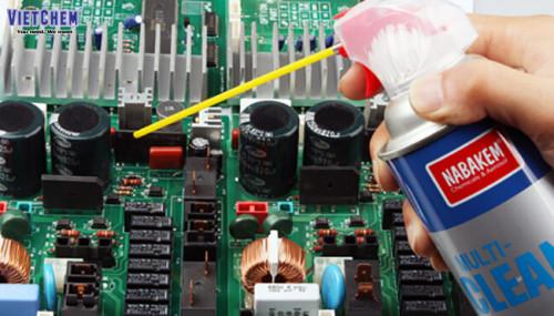 Các loại bình xịt làm sạch mạch điện tử phổ biến nhất hiện nay, 85208, Đinh Hùng, Blog MuaBanNhanh, 07/09/2018 15:20:08