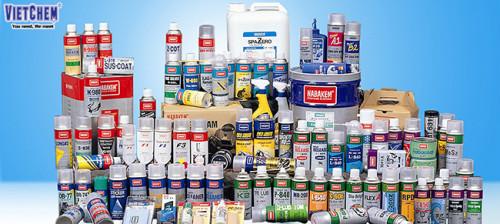 Hóa chất tẩy rửa công nghiệp cực mạnh, đánh bay dầu mỡ, rỉ sét, cáu cặn, 85210, Đinh Hùng, Blog MuaBanNhanh, 07/09/2018 15:29:36