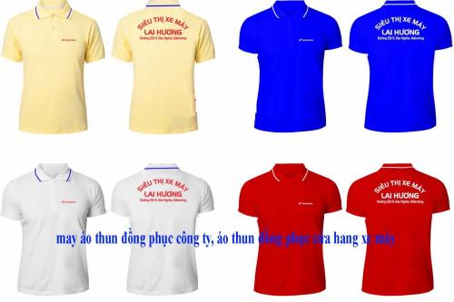 Vì sao áo thun được nhiều doanh nghiệp cá nhân lựa chọn làm quà tặng, 83247, Ms. Phương, Blog MuaBanNhanh, 10/09/2018 08:32:56