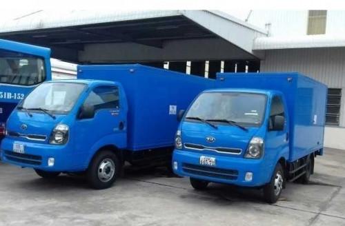 Hướng dẫn mua trả góp xe tải Kia K250 tại TPHCM, 85357, Ngọc Thanh, Blog MuaBanNhanh, 17/09/2018 15:22:08