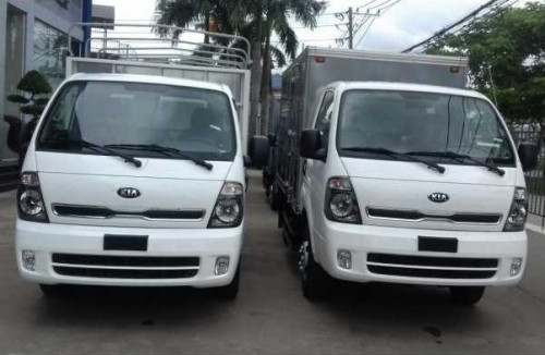 Thông số kỹ thuật xe tải Kia K250, 85355, Ngọc Thanh, Blog MuaBanNhanh, 17/09/2018 15:22:34