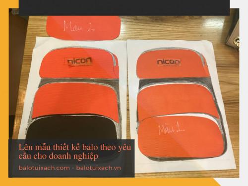 Công ty sản xuất ba lô túi xách - Balo sản xuất theo yêu cầu làm đồng phục công ty, 85331, Ms. Xoàn, Blog MuaBanNhanh, 13/09/2018 18:09:13