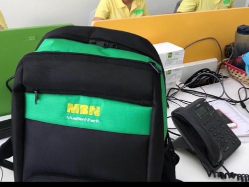 Công ty sản xuất ba lô túi xách đồng phục doanh nghiệp TPHCM, 85336, Ms. Xoàn, Blog MuaBanNhanh, 13/09/2018 18:10:43