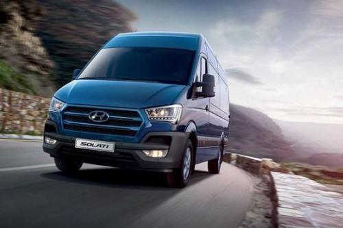 Giá lăn bánh xe 16 chỗ Hyundai Solati, 85327, Ô Tô Miền Nam, Blog MuaBanNhanh, 26/10/2018 10:38:24