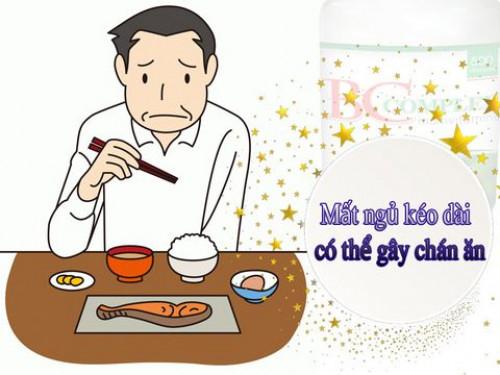 Triệu chứng mất ngủ kéo dài có thể gây chán ăn?, 85390, Mediphar Usa, Blog MuaBanNhanh, 13/09/2018 08:32:20