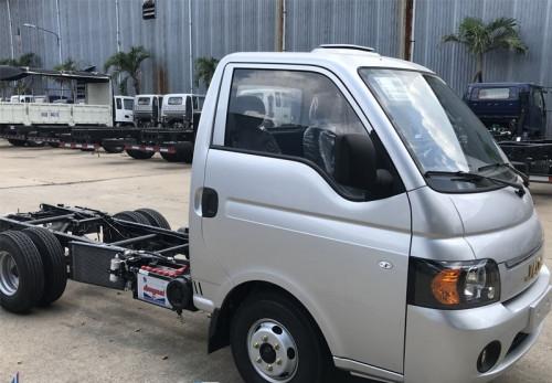 Xe tải Jac 990 kg máy dầu, lốp đôi, trả trước 50 triệu, 85374, Phạm Thêu, Blog MuaBanNhanh, 12/09/2018 12:11:07