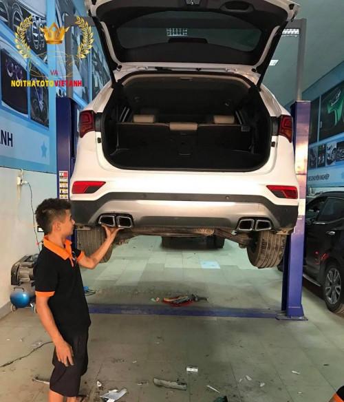 Một số điều cần biết khi tự vệ sinh nội thất ô tô tại nhà, 85383, 01276070399, Blog MuaBanNhanh, 12/09/2018 15:05:24