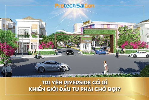 Cơn lốc quà tặng từ Protech Sài Gòn trong lễ mở bán Trị Yên RiverSide - Đợt II, 85401, 0902696861, Blog MuaBanNhanh, 13/09/2018 15:29:20
