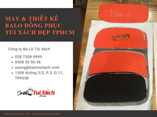 Nhận thiết kế balo theo yêu cầu - thiết kế balo đồng phục, balo quảng cáo, balo quà tặng, 85427, Ms. Xoàn, Blog MuaBanNhanh, 13/09/2018 18:10:16