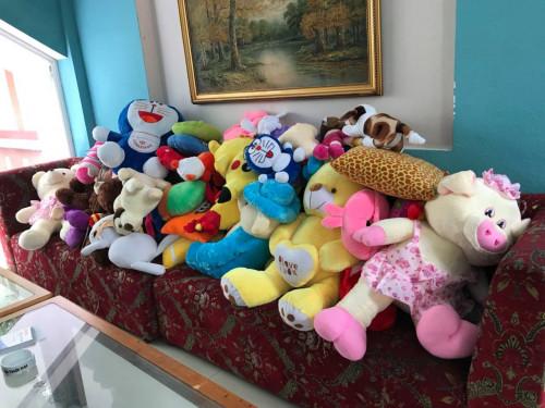 Công ty sản xuất thú nhồi bông - đặt làm thú nhồi bông theo yêu cầu, 85403, Xưởng May Gia Công Trang Trần, Blog MuaBanNhanh, 13/09/2018 11:08:07