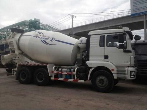 Hướng dẫn cách bảo dưỡng xe bồn trộn bê tông Howo - Rita Võ Auto, 85407, Shacman Rita Võ, Blog MuaBanNhanh, 13/09/2018 16:00:07