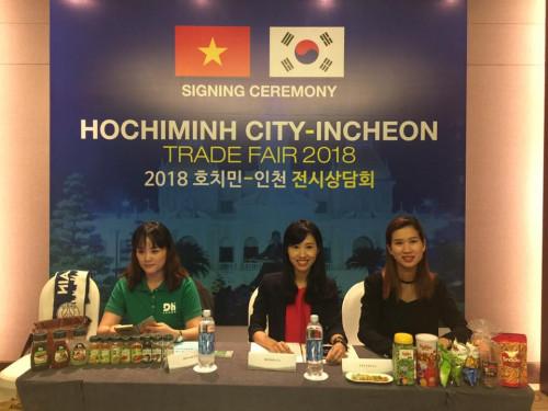 Chương trình trưng bày và kết nối giao thương các doanh nghiệp TPHCM, 85433, Tân Tân Ngon Ngon, Blog MuaBanNhanh, 17/09/2018 13:45:24
