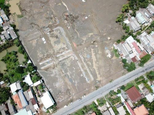 Nhiều dự án đất nền Long An đắt hơn đất Sài Gòn, 85441, Hữu Quyền, Blog MuaBanNhanh, 14/09/2018 11:01:18