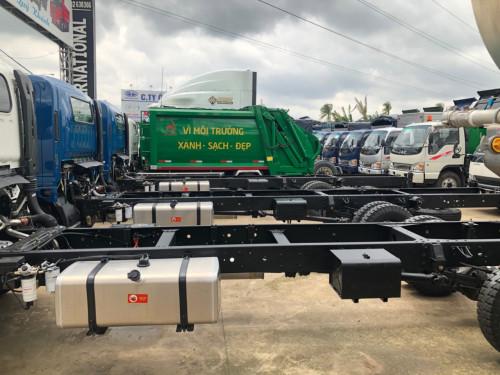 Mua xe tải Veam VT260 trả góp tại TPHCM, 85445, Trần Đình Hưng, Blog MuaBanNhanh, 21/09/2018 14:39:07