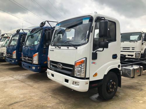 Thông số kỹ thuật xe tải Veam VT260 động cơ Isuzu, 85450, Trần Đình Hưng, Blog MuaBanNhanh, 21/09/2018 14:37:07