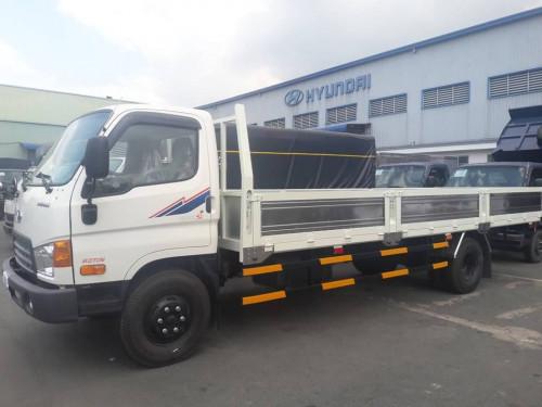 Giá xe tải hyundai hd120sl thùng lửng, 85453, Isuzu An Lạc, Blog MuaBanNhanh, 02/04/2020 14:29:54