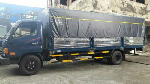 Giá xe tải hyundai hd120sl đô thành, 85459, Isuzu An Lạc, Blog MuaBanNhanh, 02/04/2020 14:30:05