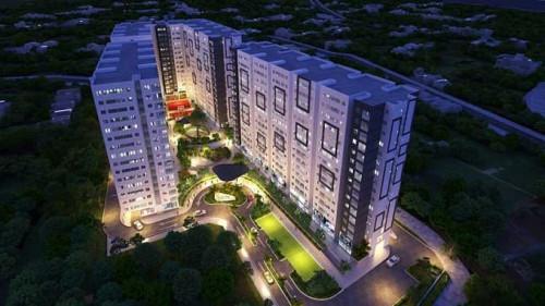 Lý do vì sao bạn nên chọn mua căn hộ An Dân Residence, 85449, Nguyễn Duy Tân, Blog MuaBanNhanh, 14/09/2018 12:11:07