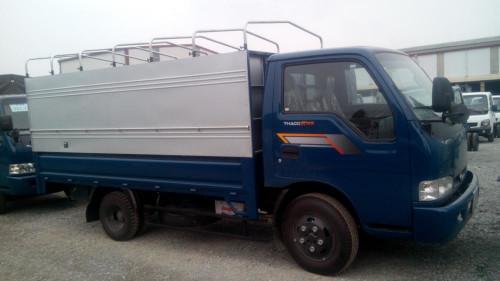 Mua xe tải Kia K165S trả góp giá tốt tại Thaco Kia Bình Triệu, 85484, Mr.Tiễn, Blog MuaBanNhanh, 17/09/2018 10:26:59