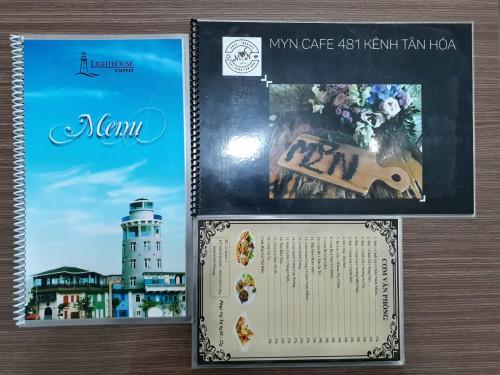 Các chất liệu giấy in menu, 85534, Hoàng Cảnh, Blog MuaBanNhanh, 17/09/2018 17:52:19