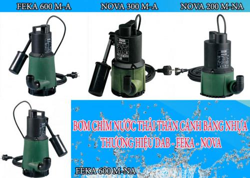 Tổng hợp máy bơm chìm nước thải bằng nhựa cho công trình nhỏ, 85527, Công Ty Tnhh Hoàng Linh, Blog MuaBanNhanh, 18/09/2018 08:30:29